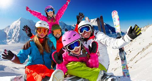louer un bus pour le ski